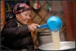 Монгол цайны ёс